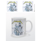 Metallica Justice For All Mug