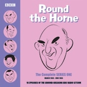 Round the Horne: March 1965 - June 1965: Complete Series One by Barry Took, Marty Feldman (CD-Audio, 2014)