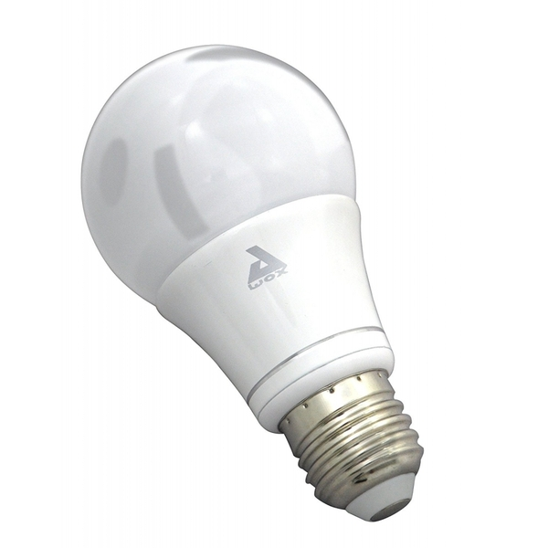 AWOX SML2-W13 Smart LED Bulb with Bluetooth Control, Acryl, White, E27, 13 W [Energy Class A ]