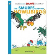 The Smurfs and the Howlibird (Smurfs Graphic Novels Series #6)