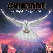 Cymande - A Simple Act Of Faith Vinyl