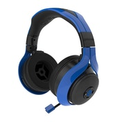 Gioteck FL-300 Wired Stereo Headset with Removable Bluetooth Speakers - Blue (PS4/Xbox One/PC/Mac/Playstation Vita)