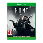 Hunt Showdown	Xbox One Game