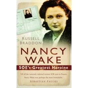 Nancy Wake by Russell Braddon (Paperback, 2009)