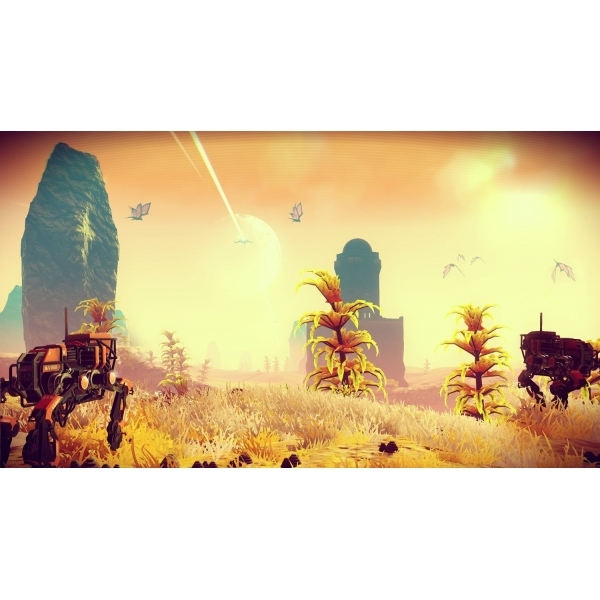 No Man's Sky PS4 Game - Image 8