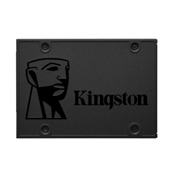 Image of Kingston A400 - solid state drive - 960 GB - SATA 6Gb/s