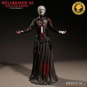 Ex-Display Pinhead (Hellraiser) 12