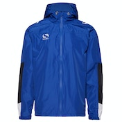 Sondico Venata Rain Jacket Youth 13 (XLB) Royal/White