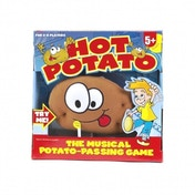 Hot Potato Board Game
