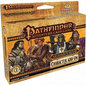 Pathfinder Adventure Card Game Mummys Mask Character Add-On Deck
