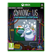 Among Us Crewmate Edition Xbox One | Xbox Series X Game