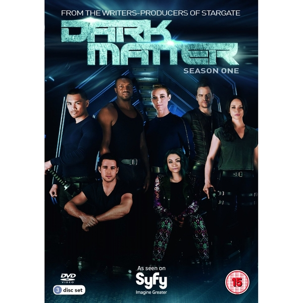 Dark Matter - Season 1 DVD