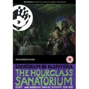 The Hourglass Sanitorium DVD