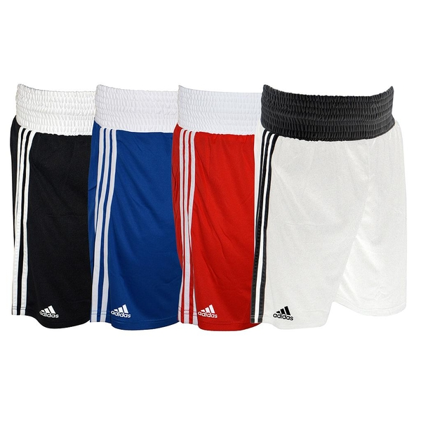 Adidas Boxing Shorts Royal XXSmall