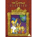 The Simpsons: Against the World DVD