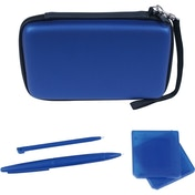 Crown 5-in-1 Starter Kit Blue DSi XL
