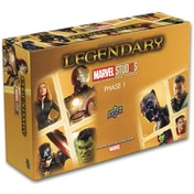 Legendary: Marvel Studios 10th Anniversary Deck Building Card Game