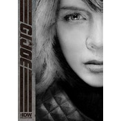 G.I. JOE: The IDW Collection Volume 3