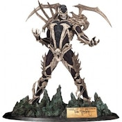 Limited Edition Spawn Resin Statue - Curse Of Spawn