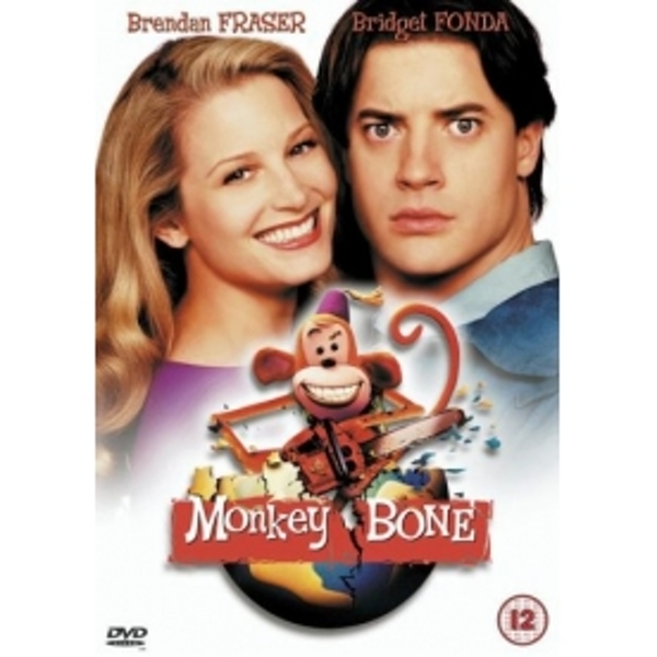 Monkeybone DVD