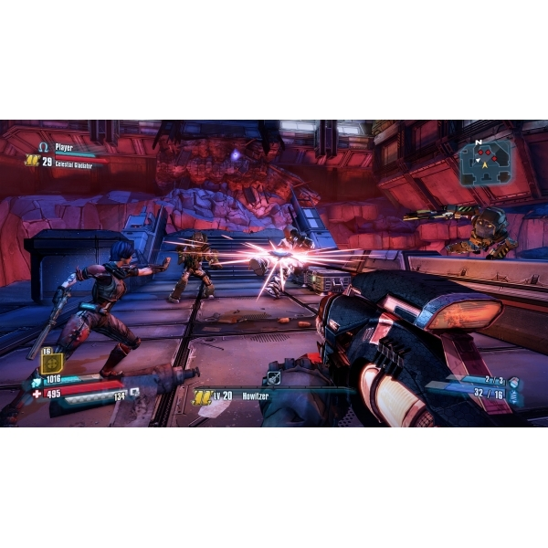 Borderlands The Pre-Sequel! (with Shock Drop Slaughter Pit DLC) PC CD Key Download for Steam - Image 6
