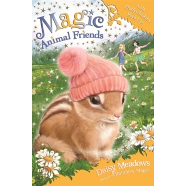 Magic Animal Friends: Lola Fluffywhiskers Pops Up : Book 22