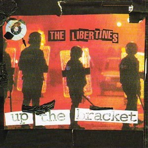 Libertines - Up The Bracket Vinyl