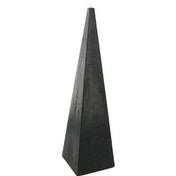 Pyramid Bleeding Red Wax Candle 55cm