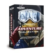 Discovery Channel - Adventure Collection DVD