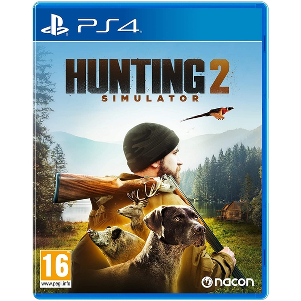 Hunting Simulator 2 PS4 Game