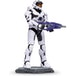 Spartan MK VII With Pulse Carbine (World Of Halo) Action Figure - Image 4