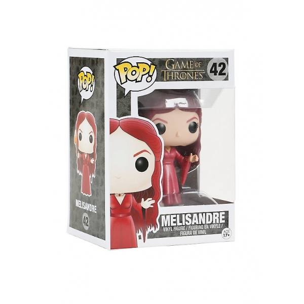 Melisandre (Game of Thrones) Funko Pop! Vinyl Figure - Image 2