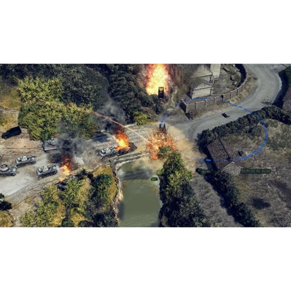 Sudden Strike 4 Limited Day One PC Game - Image 3