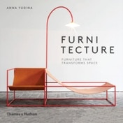 Furnitecture: Furniture That Transforms Space by Anna Yudina (Hardback, 2015)