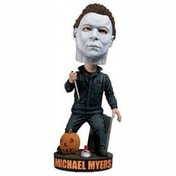 Halloween Michael Myers Bobble Head Knocker