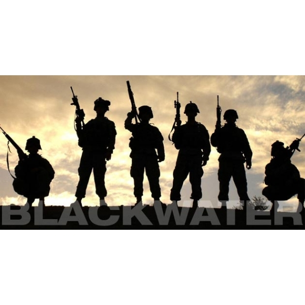 Food Delivery Blackwater