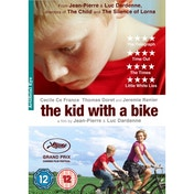 Kid With A bike DVD