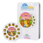 Moonlite Individual - Goldilocks and the 3 Bears