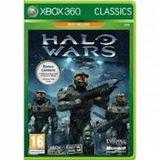 Halo Wars Game (Classics) Xbox 360