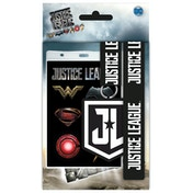 Justice League Movie Logo Lanyard