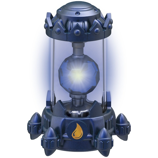 Water (Skylanders Imaginators) Creation Crystal [Damaged Packaging]