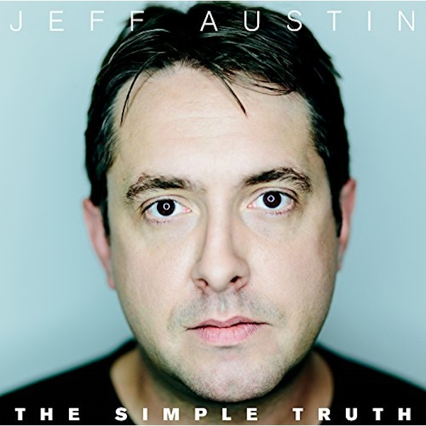 Jeff Austin - The Simple Truth Vinyl