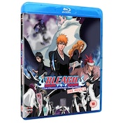 Bleach The Movie 2 Diamond Dust Rebellion Blu-ray