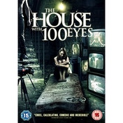 The House With 100 Eyes DVD