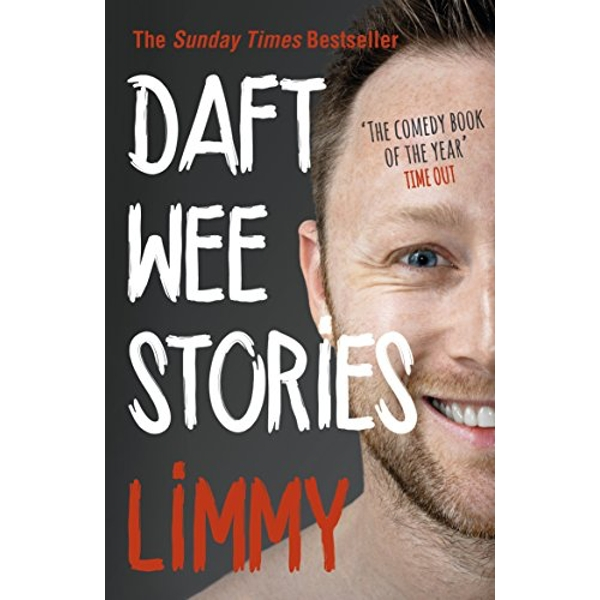 Daft Wee Stories by Limmy (Paperback, 2016)