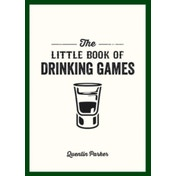 The Little Book of Drinking Games by Quentin Parker (Paperback, 2014)