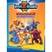 Invizimals New Alliance Trading Card Collection (50 Packs) - Image 2