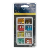 Boyz Toys Gone Driving Car Fuses 24 pack