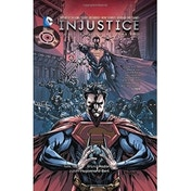 Injustice Gods Among Us Year 2 Volume 1 Hardcover