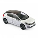 Norev 2015 DS 4 - Pearl White